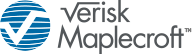 Verisk Maplecroft Logo