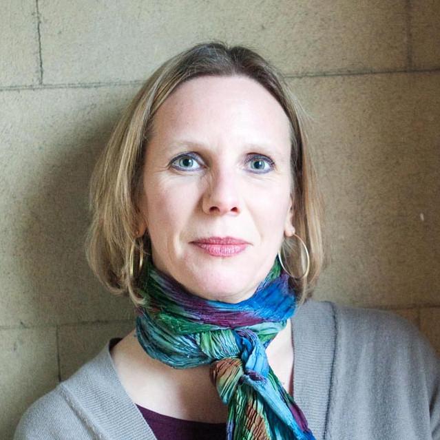 Caroline Sanderson