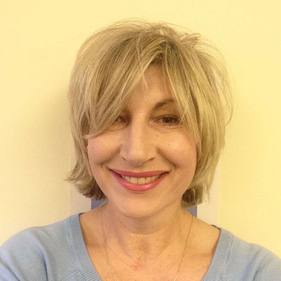 Deborah Bosley